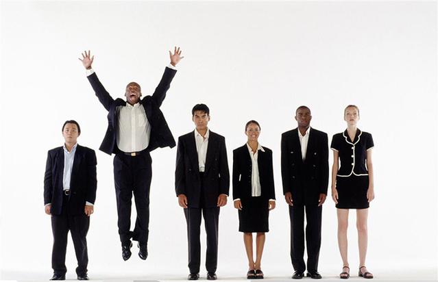 一份经典的职场测试题,看一看你在职场中是否能够得心应手的掌控自己